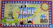 Board games - Take Away Game - The Take Away Game