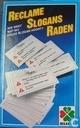 Jeux de société - Reclame Slogans Raden - Reclame Slogans Raden