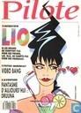 Comic Books - Pilote [mensuel] (tijdschrift) (Frans) - Pilote