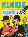 Comic Books - Tintin - Kuifje Magix Blok