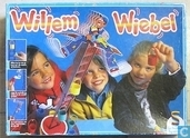 Spellen - Willem Wiebel - Willem Wiebel
