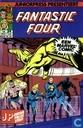 Bandes dessinées - Quatre Fantastiques, Les - Fantastic Four 34