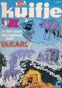 Comic Books - Yakari - in het land der wolven