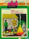 Comics - Groene Kozak, De - Zambro de slechte
