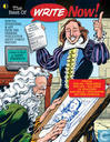 Comic Books - Write Now! (tijdschrift) (Engels) - Best of Write Now!