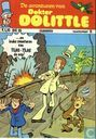 Bandes dessinées - Docteur Dolittle - jungle verhalen