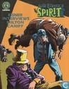 Bandes dessinées - Spirit, De - The Spirit 34