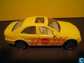 Voitures miniatures - Matchbox Mattel - Mercedes-Benz S500 'Coca Cola'