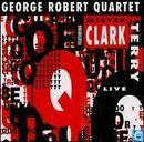Disques vinyl et CD - Robert, George - Georg Robert Quartet Feat. Mr. Clark Terry