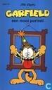 Garfield een mooi portret