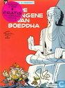 Strips - Robbedoes en Kwabbernoot - De gevangene van Boeddha