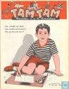 Comic Books - Tam Tam (tijdschrift) - Nummer  6