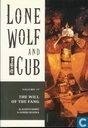 Strips - Lone Wolf and Cub - The will of the fang