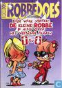 Comic Books - Robbedoes (magazine) - Robbedoes 3291