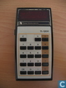 Calculators - Texas Instruments - TI 1200