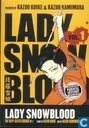 Bandes dessinées - Lady Snowblood - The deep-seated grudge pt.1