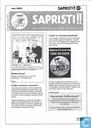 Bandes dessinées - Sapristi!! (tijdschrift) - 27, mei 2003