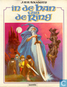 Comics - Herr der Ringe - In de ban van de ring 1