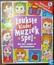 Board games - Kinder Muziekspel - Kinder Muziekspel - inclusief CD