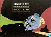 Catalogue 1989 Magic Strip