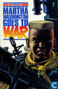 Comic Books - Martha Washington - Martha Washington goes to war