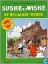 Bandes dessinées - Bob et Bobette - De belhamel-bende