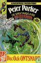 Comics - Spider-Man - Doc Ock ontsnapt