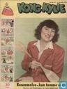 Strips - Kong Kylie (tijdschrift) (Deens) - 1949 nummer 49