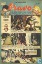 Bandes dessinées - Bravo (tijdschrift) - Nummer  44