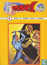 Bandes dessinées - Essef (tijdschrift) - Essef 4