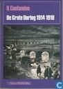De grote oorlog 1914 - 1918