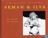 Bandes dessinées - Arman & Ilva - De ethiek van Xorxoz