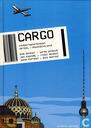 Cargo - Comicreportagen Israel-Deutschland