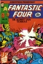 Comic Books - Fantastic  Four - Fantastic Four 13