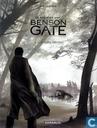 Comic Books - Meester van Benson Gate, De - Acht kleine geesten