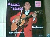 Vinyl records and CDs - Reeves, Jim - A touch of velvet