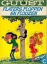 Comic Books - Guust - Flaters, floppen en flouzen