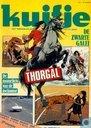 Bandes dessinées - Thorgal - De zwarte galei