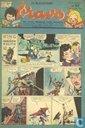 Bandes dessinées - Bravo (tijdschrift) - Nummer  45