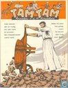 Comic Books - Tam Tam (tijdschrift) - Nummer  7