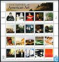 4 Jahrhunderte der Kunst in den USA