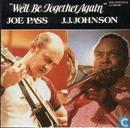Vinyl records and CDs - Johnson, J.J. - We'll Be Together Again