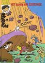 Comics - Kari Lente - Het kanon van Zoetekoek