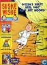 Strips - Suske en Wiske weekblad (tijdschrift) - 1998 nummer  14