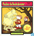 Comic Books - Paulus the Woodgnome - De baard van Pieter