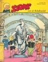 Bandes dessinées - Sjors van de Rebellenclub (tijdschrift) - 1959 nummer  43