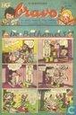 Bandes dessinées - Bravo (tijdschrift) - Nummer  46