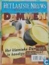 Board games - Dams - Dammen reclame Het Laatste Nieuws