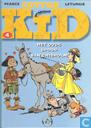 Comics - Cotton Kid - Het oude spoor van Chisholm