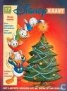 Comics - Disney krant (Illustrierte) - Disney krant 17